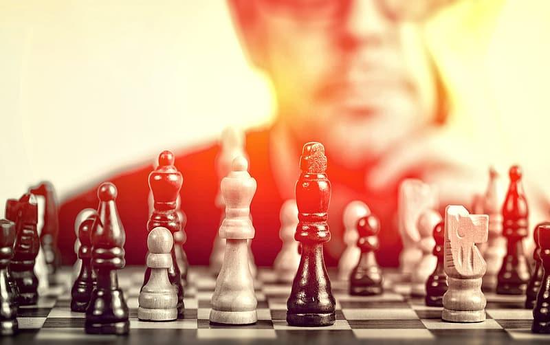 הכוונה האסטרטגית קובעת את סוג האסטרטגיה שאתם צריכים